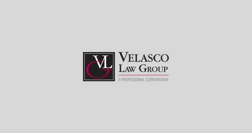 Velasco Law Group: A Professional Corporation