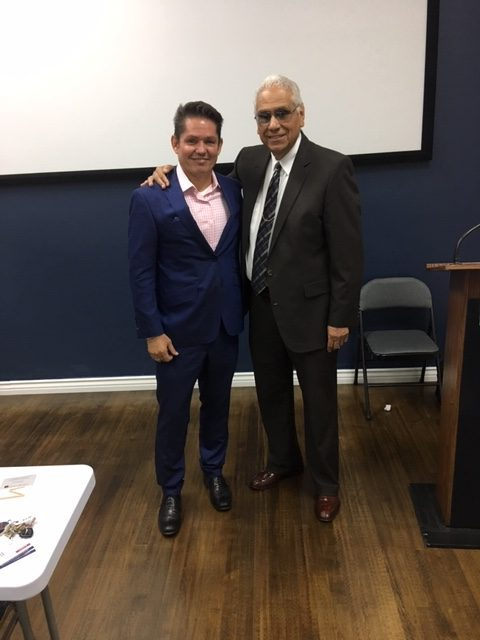 Joe Ramos Seminars