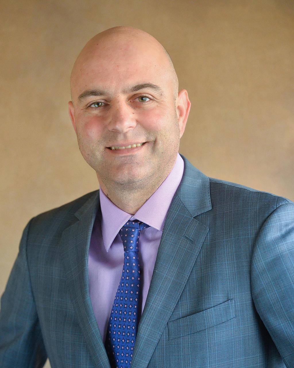 Peter A. Sahin