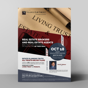 Real Estate Brokers Estate Planning Truths