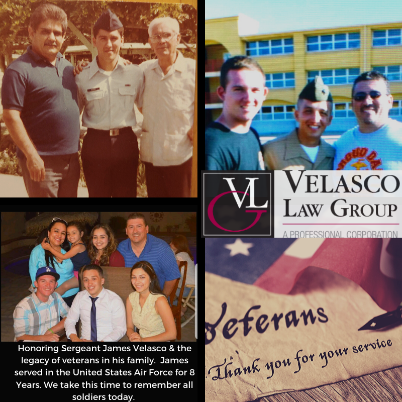 Veterans & Family Legacy Planning